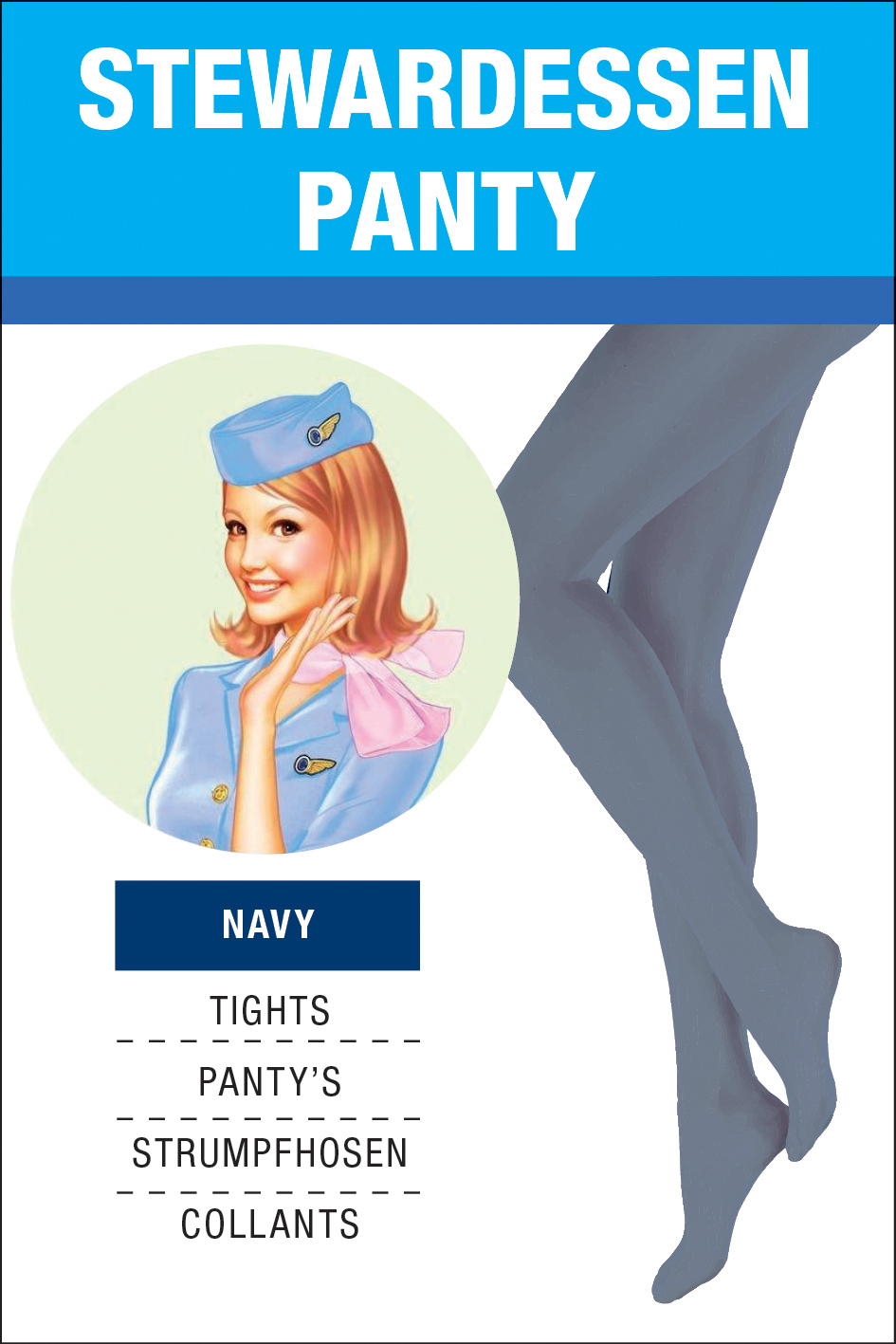 Stewardess_panty_navy